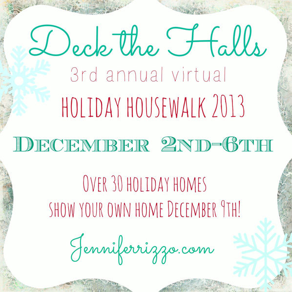 Jennifer Rizzo holiday 150 housewalk buttonb
