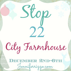 CIty farmhouse 22
