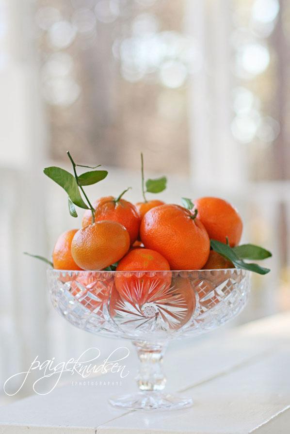 mandarins logo