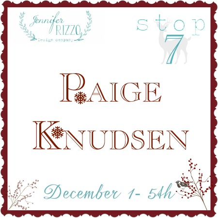 Paige knudesn house 7