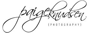 paige knudsen logo